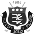 Isles of Scilly Golfclub's Logo